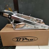 Swing Arm Lengan Ayun BPro Ninja 150 R SS RR SPC New Model