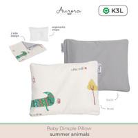 Aurora Baby-Bantal Peyang (Peang) Bayi