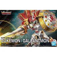 Figure-rise Standard Amplified Dukemon / Gallantmon Bandai