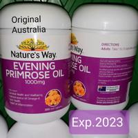 EVENING PRIMROSE OIL 1000MG(NATURES WAY) 200 SOFT CAPSULES