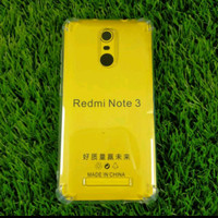 Xiaomi Redmi Note 3 Anti Crack Bening