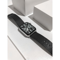 (RARE ITEM) Apple Watch Series 4 40mm Stainless Steel case Cell+GPS