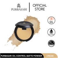 Purbasari Oil Control Matte Powder Cream