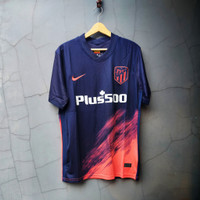 JERSEY ATLETICO MADRID AWAY OFFICIAL 2021-2022
