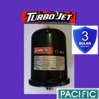 Tabung mesin pompa air merk SANYO ( Original )