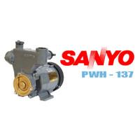 SANYO Mesin Pompa Air Sumur Dangkal PWH 137 C