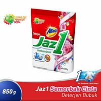 attack jazz 1 850 gram