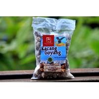 Kacang Goyang Gurih Khas Kotamobagu-Manado
