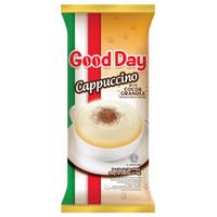 Good Day Kopi Cappuccino P10 (10 Sachet@25 Gram)