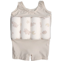 Summertide x FOS - Boys Sleeveless Floatsuit - Baju renang anak - 2-3 tahun