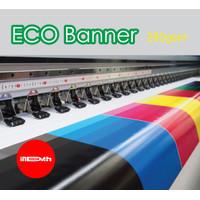 Cetak Print Banner Spanduk Baliho MMT Flexy ECO Banner 280gsm 1m2