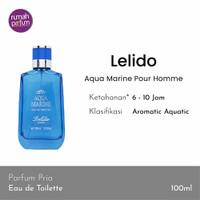 Lelido Aqua Marine Pour Homme 100 ML