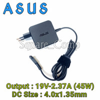 Adaptor Charger Laptop Asus X453 X453M X453MA X453S X453SA ORIGINAL