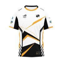AXXEL White Jersey PRO Team 2021, Nickname