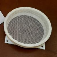 antminer fan filter 160mm untuk s9 l3 d9 a3 d9 t9 v9