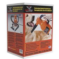 METRO BLOWER for DOG/CAT Grooming (PENGERING/DRYER) QD-1