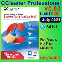 CCleaner - Full Version