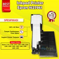 Ink Pad Inkpad Epson L110 L120 L210 Busa Pembuangan L300 L310 L360