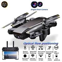 DRONE CAMERA QUADCOPTER Selfie WiFi Dual Camera 2MP