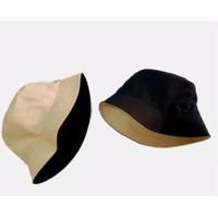Topi Bucket Hat Polos / Topi Baket Hat / kualitas Terbaru