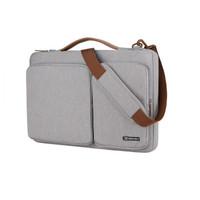 Laptop Asus ZenBook Pro Duo UX581 14 Inch Tas Sleeve Strap Nylon Grey