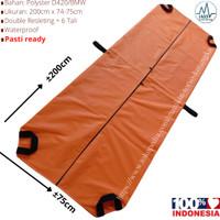 Kantong Jenazah / Body Bag / Kantong Mayat / Waterproof