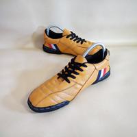 sepatu futsal kulit asli sepatu olahraga