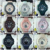 Jam tangan wanita / cewe Digitec DG 3082 DG3082 original - hitam