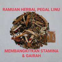 Obat herbal china 22 resep panjang umur/ 22 mui/obat pegal linu herbal