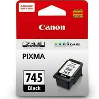 CARTRIDGE CANON PIXMA PG 745 BLACK- HITAM PREMIUM#