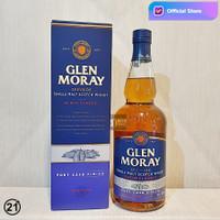 Glen Moray Speyside Classic Port Cask Single Malt Elgin Scotch Whisky
