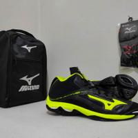 Sepatu Voli Mizuno Wave Lightning Z6 MD Sepatu Volly Ball Pria