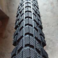 Ban Luar Sepeda Ukuran 26 x 210 26x2.10 26x210 KENDA Tires - kembang halus