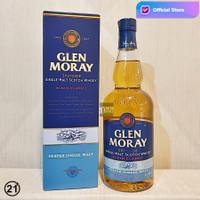 Glen Moray Speyside Classic Peated Single Malt Elgin Whisky Singlemalt