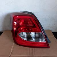 stoplamp lampu belakang Datsun Go Panca