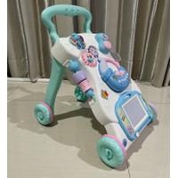 baby walker push walker musical bayi (Second)
