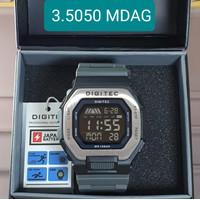 JAM TANGAN DIGITEC DG 5050 MDAG JAM DIGITEC DG-5050T DG5050T