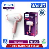 Philips Hair Dryer HD8108 Pengering Rambut 400 W HP8108
