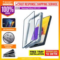 Tempered Glass Samsung Galaxy A52 / A72 Spigen AlignMaster Clear