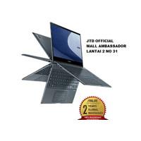 ASUS ZENBOOK FLIP UX363EA i5 1135G7 8GB 512GB 14'' FHD W10 FREE OFFICE