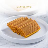 Paket Lapis Legit Ukuran Slice (5pcs)