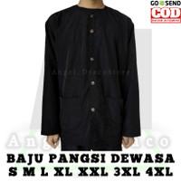 Baju Pangsi Dewasa Murah Terlaris Size S,M,L,XL,XXL