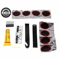 Repair kit untuk tambal ban dalem sepeda