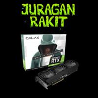 Galax Geforce RTX 3070 Ti 8GB DDR6X SG (1-Click OC) - TRIPLE ARGB FAN