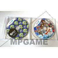 Original Preloved - Cd/Kaset Nintendo Wii U Loose Box Jepang