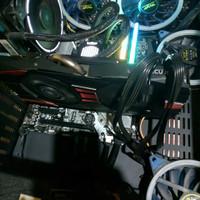 Asus R9 280 3gb DDR5 not gtx 960. 970