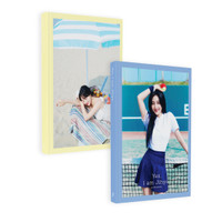 [DP PO] TWICE Photobook YES, I AM JIHYO