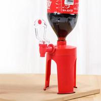 Dispenser Mini Botol Air Minuman Kran Soda Coca Cola Rack Coke   TIRO
