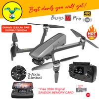 MJX BUGS 16 PRO B16 PRO EIS 5G WIFI FPV With 3-axis Gimbal 50x Zoom 4K - 0