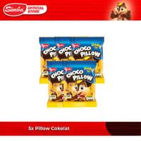 Choco Pillow Cereal SIMBA Bag 26 gr x 5 pcs